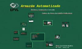 Armazém Automatizado (DEFESA)