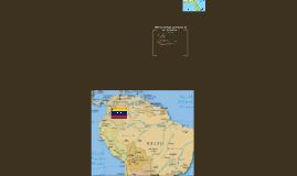 Viaje a Venezuela