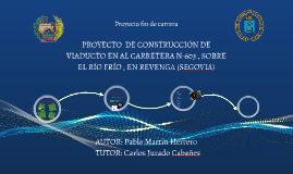 Copy of proyecto fin de carrera , Pablo