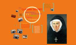 CLAUDINA THEVENET