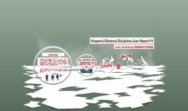 Pengaruh Kebijakan Luar Negri AS dalam Sengketa Northwest Passage