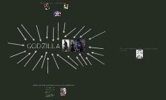 Raur means I love you in Godzilla