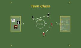 Teen Class