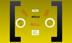 Copy of Articles