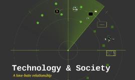Technology & Society
