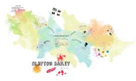 Clayton Bailey