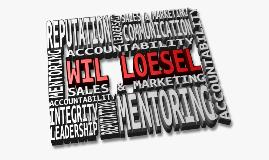 Wil Loesel Sales Leadership LinkedIn Prezi