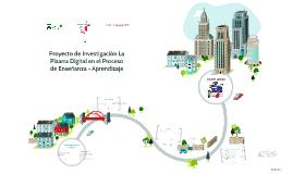La Pizarra Digital en el Proceso Enseñanza - Aprendizaje en el Colegio San Ramón Nonato