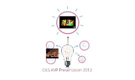 AVP for OLS 2012 Christmas