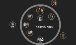 Copy of A Family Affair