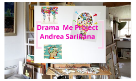 DRAMA ME PROJECT