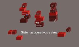 Sistemas operativos y virus