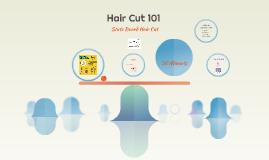 Hair Cut 101