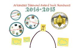Arkansas Diamond Reading list