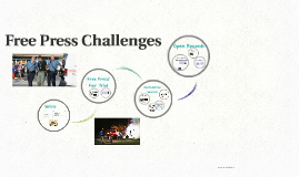 Free Press Challenges