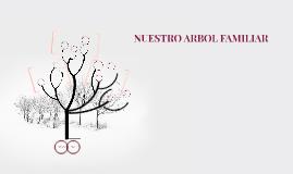 NUESTRO ARBOL FAMILIAR