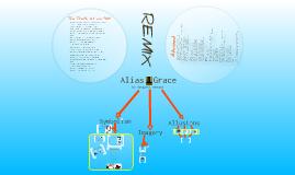 Alias Grace Thematic Presentation
