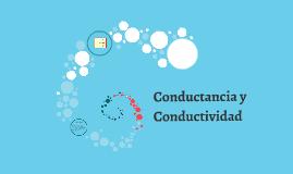 Conductancia