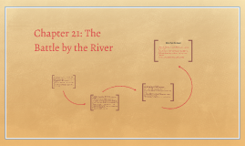 Chapter 21: The Battle by the River
