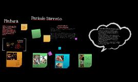 Copy of A Pintura no Periodo Barroco