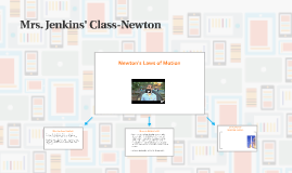 Mrs. Jenkins' Class-Newton