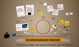 Environnement Internet