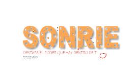 Copy of Copy of Copy of El poder de la sonrisa