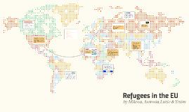 Copy of Refugees to the EU