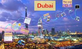 Presentation Dubai