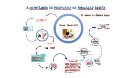 Copy of PSICOLOGIA