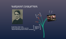 Copy of waldorf education