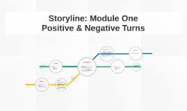 Storyline: Module One