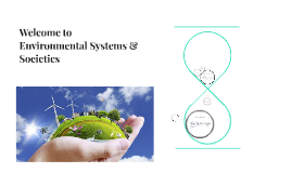 Welcome to Environmental Systems & Societies