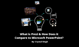 Copy of What is Prezi & How Does it Compare to Microsoft Powerpoint?