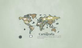 Cartografia - Bolívar Dias