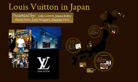 Copy of Copy of Louis Vuitton in Japan