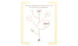 """La perspectiva epistemológica de Almudena Hernando en """"La fantasía de la Individualidad"""""""