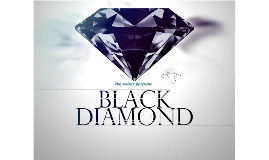 Copy of Marketing plan: Black Diamond unisex perfume launch in Malay