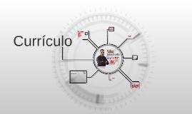 Curriculo - Rilke Machado