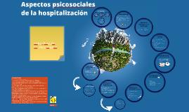 Copy of Aspectos psicosociales