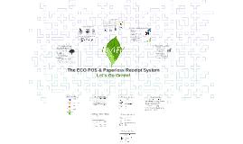 LEAFY - The ECO POS & paperless receipt app