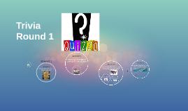 Green Dot Shabbat Trivia