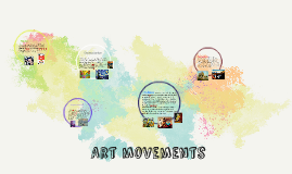 Art movements