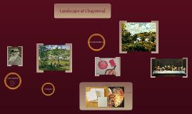 Landscape at Chaponval