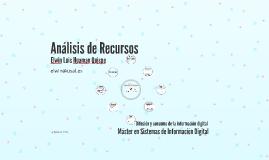 Análisis de Recursos: Dinle vs Dicciomed