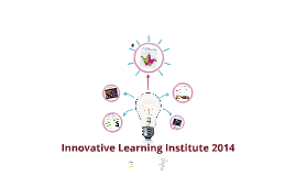 Innovative Learning Institute 2013