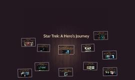 Star Trek: A Hero's Journey