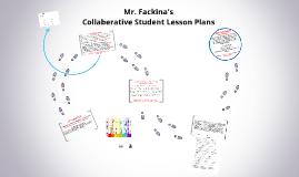 Mr. Fackina's Prezi Lesson
