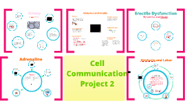 Cell Communication Project 2