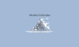 Modelo Unificador